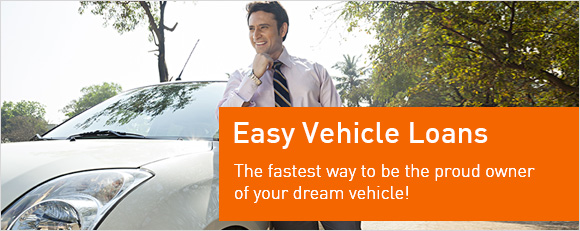 Easy Vehicle Loans